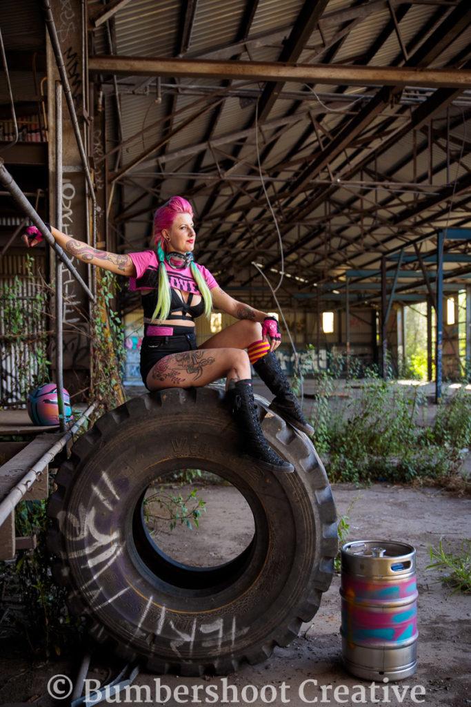 Bumbershoot-Creative-Pink-and-Inked-photo-shoot-location